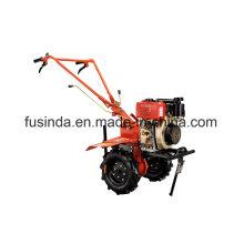 Rebento diesel de 9HP 6.6kw, rebento do poder, rebento giratório do motor diesel de rebento da exploração agrícola