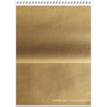 Le plus nouveau tissu sergé de coton en nylon pour les vêtements