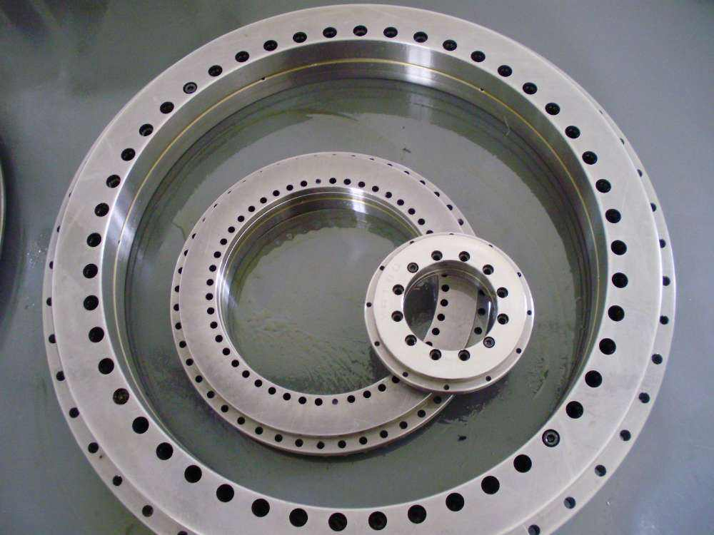 Lifting And Transport Machinery Bearing
