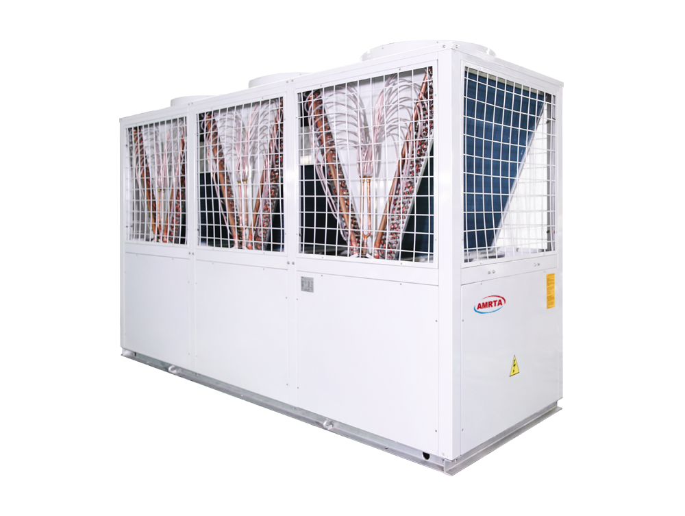 60-260kW Air Cooled Modular Chiller