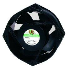 200X200X70mm алюминиевый корпус пластиковая крыльчатка DC Вентилятор охлаждения