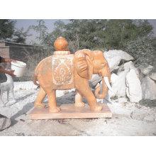 Hochwertige große Elefantenstatuen zu verkaufen