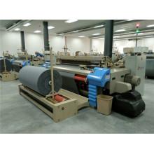 Preço 100% das máquinas de tecelagem de tecidos das telas do tear do algodão