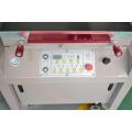 Máquina de impresión de serigrafía semiautomática