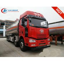 Novos tanques de combustível para caminhões comerciais FAW 30000 litros