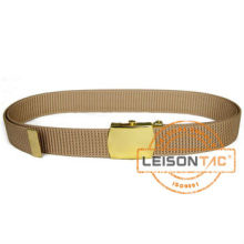 Military Belt breathable cushion for long time heavy loading