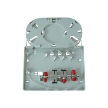 4 Port Wall-Hung Type Fiber Terminal Box FTTH/FTTX Box