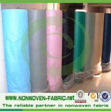 PP Raw Material Non Woven Shopping Bag in Morocco