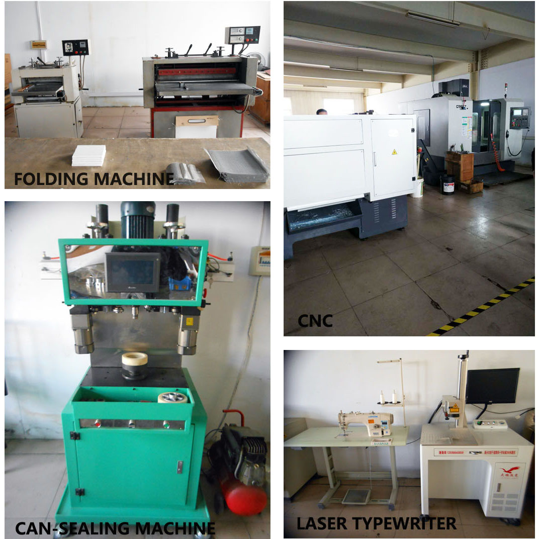 Injection Moulding Machine filter