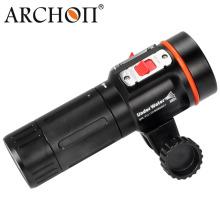 Archon Spot Light W41vp 2600 Lumens with Underwater Video Light Function