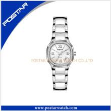 Factory Price Japan Quartz Movement Ceramic Watch