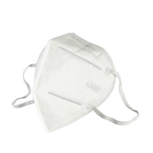 Medical Protective Non Woven Folded N95 Face Mask