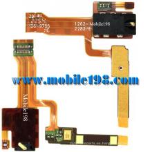 Cable flex para micrófono para Sony Xperia Sp M35h