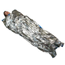 Emergency Survival Aluminum Foil Sleeping Bag Survival Sleeping Bag