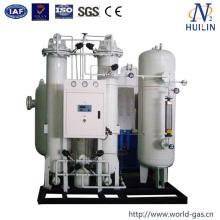 Proveedor de generador de oxígeno