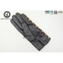 Custom Lady New Style Cool Fashion Sheepskin Leather Glove