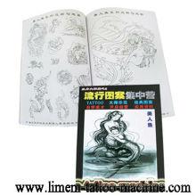 2013 Tattoo Book / Mode Tattoo Tattoo Supply Neu