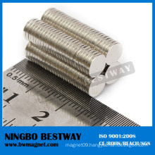 Low Price Strong Disc Neodymium Magnet