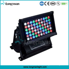 Hochleistungs-Rgbaw 300W IP65 Stadtfarbe LED-Wand-Unterlegscheibe