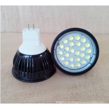 Nuevo MR16 25 2835SMD 5W LED Downlight