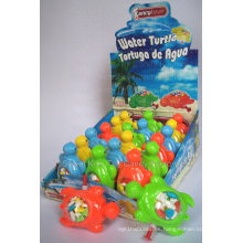 Turtle Water Gun Toy Candy (91015)