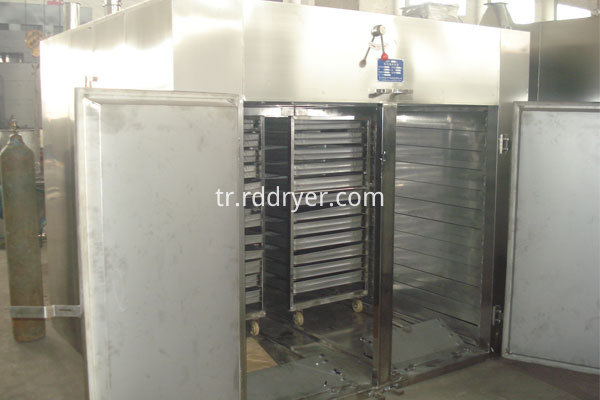 GMP DRYING OVEN