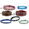 Suprimento de produtos para animais de estimação Leash Cat Dog Collar