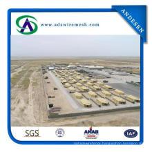 Hesco Barrier Gabion Box Prices/ Military Welded Hesco Barrier Gabion Boxes