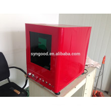 Syngood Fiber Laser Marking Machine SG10F/SG20F/SG30F - special for dog tag punch