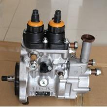 Pompe d'injection d'excavatrice 6156-71-1131 pompe à carburant d'excavatrice