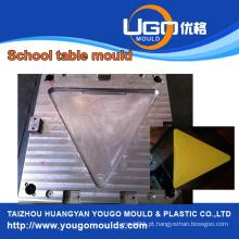 Mould de injeção de conectores automáticos de plástico