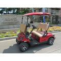 2-Sitzer Minigolfwagen