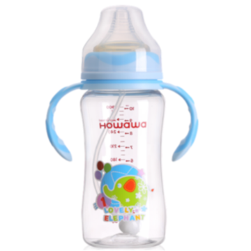 Bayi Tritan Nursing Milk Bottle Holder 10oz