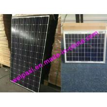 50wp Monokristallines / polykristallines Sillicon Solarmodul mit PV-Modul und Solarmodul