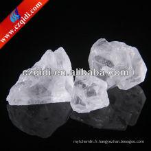 99,2% d'alun potassium KAl (SO4) 2,12H2O 7784-24-9