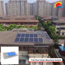 Экономическая система крепления солнечных полюса (GS23)