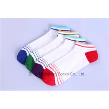 Männer niedrig geschnittene Sport Socken gute Qualität Sonderanfertigung