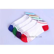 Calcetines deportivos de corte bajo Hombre de buena calidad Customed Design