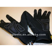 heavy duty safety gloves