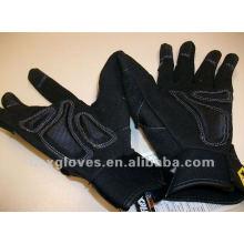 Сверхпрочные защитные перчатки