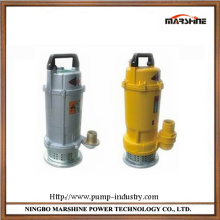 2 inches submersible well pump