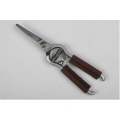 Fruit tree shears floral pruner hand tools