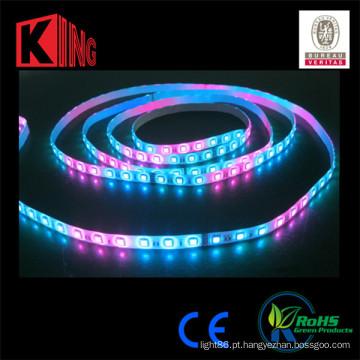 Fita LED IP68 RGB 3528 5050