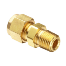 Cnc Brass Parts High Precision Machining