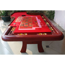 Casino American Roulette Table (DBT4A18A)