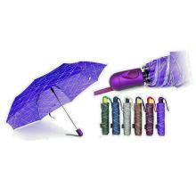 Inscriptions Print Qualité Coupe-Vent 3 Parapluies (YS-3FA22083965R)