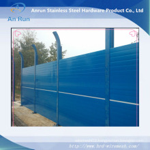 Highway /Traffic Noise Reduction Barrier/Sound Barrier/Soundproof
