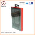Boîte à papier personnalisée d'emballage de souris avec fenêtre