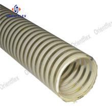 Fiber Reinforced 12 Inch PVC Suction Hose Pipe