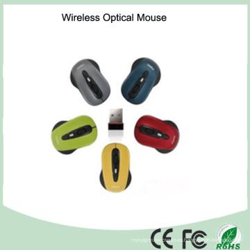 Logo del OEM Muestra gratis 4D Gaming Mouse Wireless